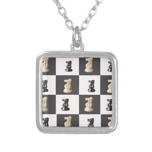 Tablero del rey ajedrez joyerias