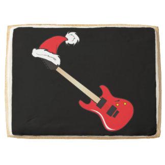 Tablero rojo lindo del delantal de la servilleta