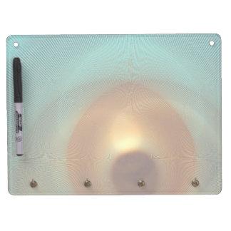 Tablero seco del borrado de la esfera de la llama pizarras blancas de calidad