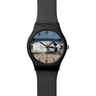 Tablero Windsurfing Relojes De Mano