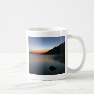 Tablerock Sunrise Coffee Mug