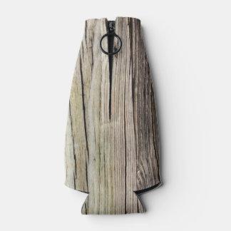 Tableros de madera resistidos enfriador de botellas