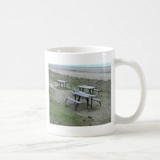 Tables Wasaga Beach Coffee Mug