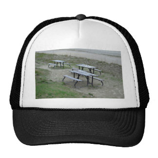 Tables Wasaga Beach Trucker Hat