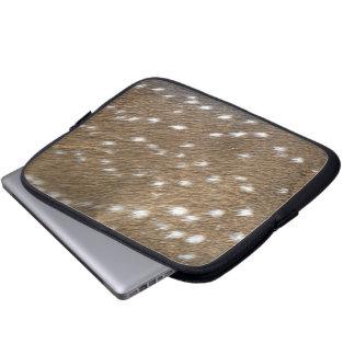 Tablet & Laptop Sleeve - Deer Fur