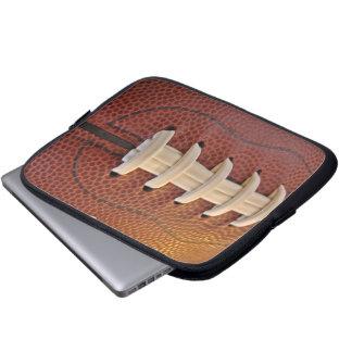Tablet & Laptop Sleeve - Football Live