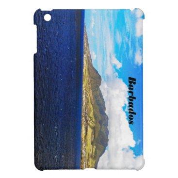 Tablet mini case Barbados Case For The iPad Mini