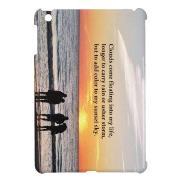 Tablet mini case case for the iPad mini