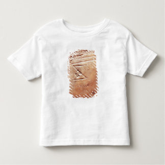 Tablet with cuneiform script, c.1830-1530 BC Toddler T-shirt