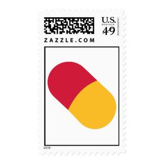 Tableta de la píldora envio