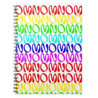 Tableta de OMNOM 4 Cuadernos