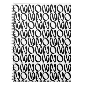 Tableta de OMNOM Libreta Espiral