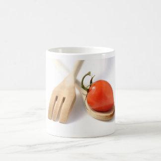 tableware wood mug