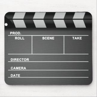 Tablilla Mousepad de la película