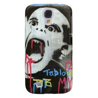 Tabloids Samsung S4 Case
