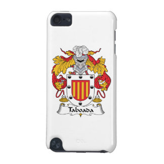 Taboada Family Crest iPod Touch 5G Case