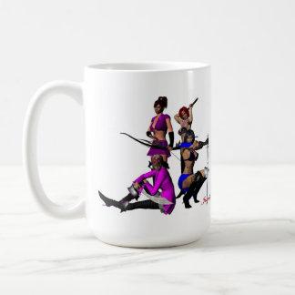 Taboo Coffee Mug