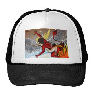 Taboo Rapture Trucker Hat