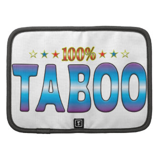 Taboo Star Tag v2 Organizers