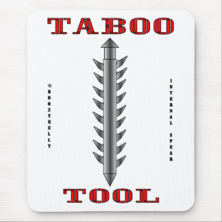 Taboo Tool,Internal Wireline Fishing Spear,Oil Mouse Pad