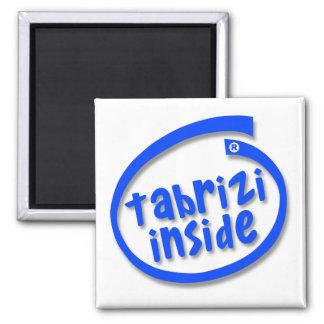 Tabrizi Inside Magnet