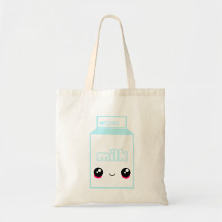 Tabu Japan Milk Line Tote Bag