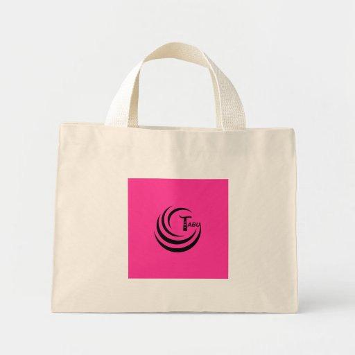 Tabu Ladies Carry Bag