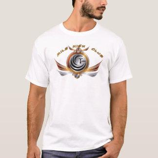 Tabu Lovevoodoo Mile High Club T-Shirt