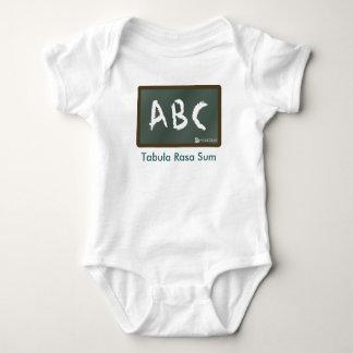 Tabula Rasa Sum Baby Baby Bodysuit