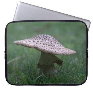Taburete del sapo, bolso de la electrónica mangas computadora