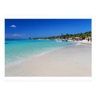 Tabyana Beach I.JPG Postcard