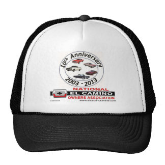 TAC Cap Mesh Hat