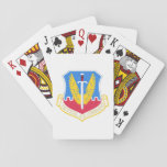 TAC (Tactical Air Command) USAF Playing Cards