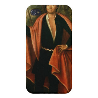 Tac Yec Neen Ho Gar Ton Cover For iPhone 4