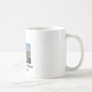 Tachikawa AB Japan Coffee Mug