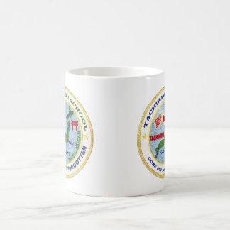 Tachikawa Air Base Japan 1945-1977 Coffee Mug
