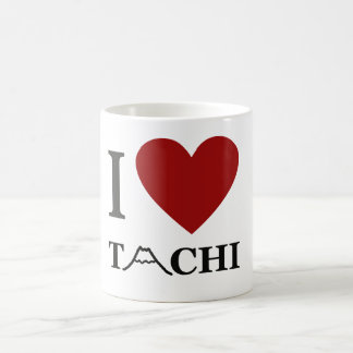 Tachikawa Air Base Tokyo Japan 1945-1977 Coffee Mug