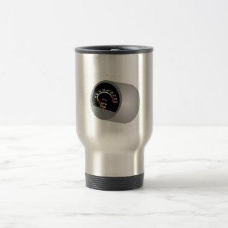 tachometer mug