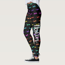 Tachy Fighter Leggings