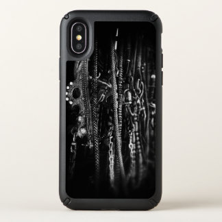 Tack on the Wall Speck iPhone X Case