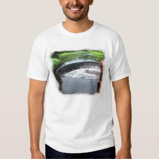 Tack Pond Dam ~ T shirt