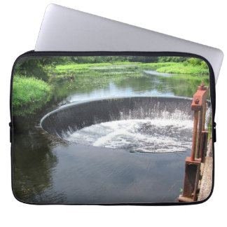 Tack Pond ~ Laptop Sleeve