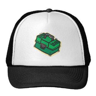 Tackle Box 2 Trucker Hat
