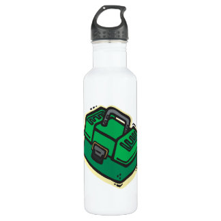Tackle Box 2 24oz Water Bottle