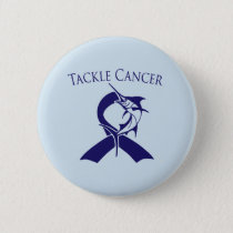 TACKLE CANCER BUTTON