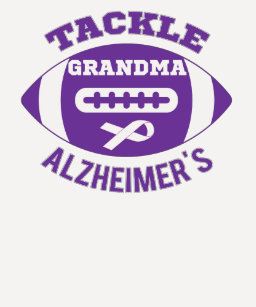 f531d70b9 Alzheimers Disease Grandma T-Shirts - T-Shirt Design & Printing | Zazzle