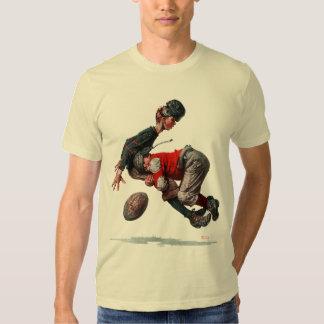 Tackled Tee Shirt