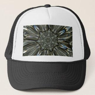 Tacky Distortion Feb 2013 Trucker Hat