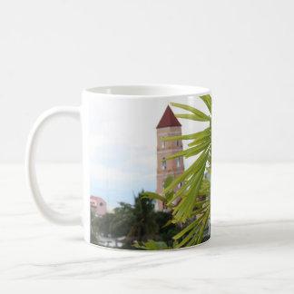 Tacloban City Coffee Mug