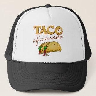 Taco Aficionado Trucker Hat